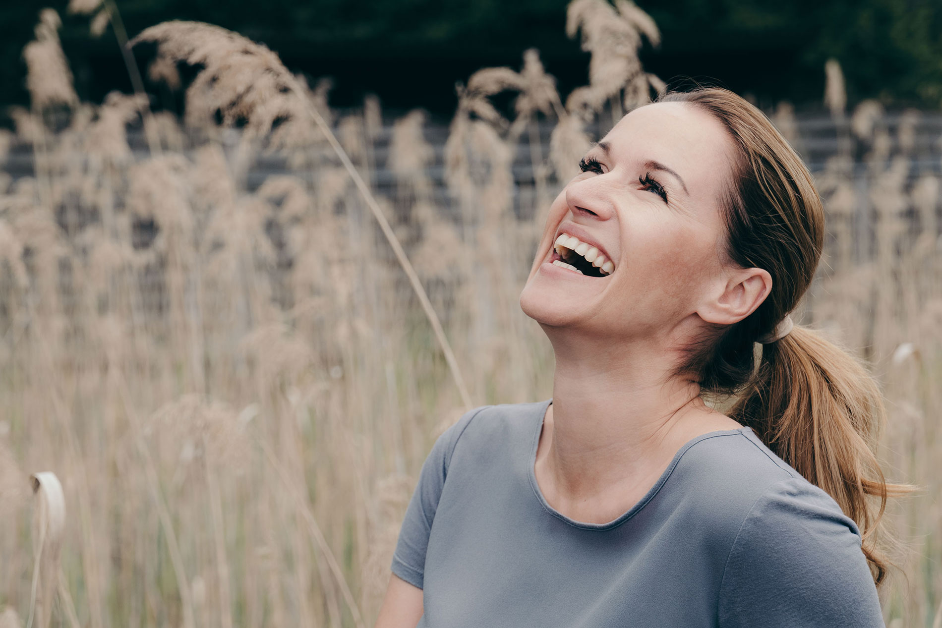 Christina Härb Winding - die Internistin